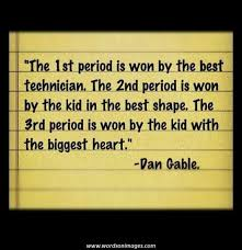 Dan Gable Quotes Gorgeous Dan Gable Quote Collection Of Inspiring Quotes Sayings Images