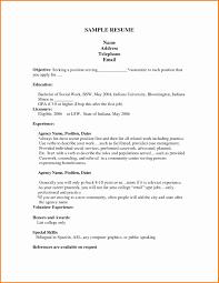 Resume Samples For Job Best Of 15 Chemical Engineer Resume Samples