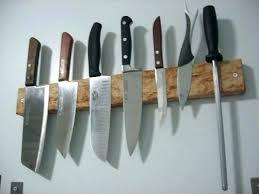 wall mount knife holder hanging knife rack wall hanging knife rack wall mount knife holder
