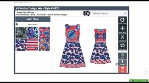 Online Dress Designing Software Online Fashion Design Software A New Advanced Version Is At Tailornova Com