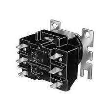 rd honeywell rd v general purpose relay 24v general purpose relay w spdt switching product image