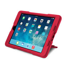 blackbelt 2nd degree rugged case for ipad air