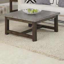 concrete coffee table fresh concrete coffee tables you can build yourself