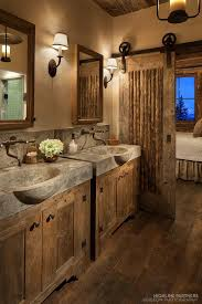 Rustic Stone Bathroom Designs Find This Pin And More On Keray By In Inspiration