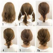 Opravdu Rychlá Roztomilé Jednoduché účesy Pro Střední Kudrnaté Vlasy
