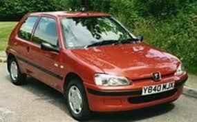 Peugeot 106 1991-2001 Petrol & Diesel Repair Service Manual - Downl...