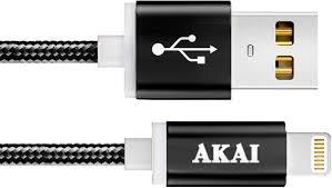 Дата-<b>кабель Akai</b> – Telegraph