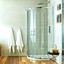 showers round shower enclosure x completely with ideas harbour easy clean 2 door quadrant inside