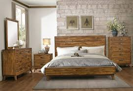 Fancy Wood Bedroom Sets and 7 Piece Wooden Bedroom Set Price Busters ...