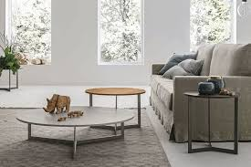 tomaa joy round coffee table with
