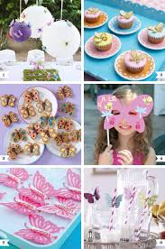 Diy Party Printables Diy Butterfly Party Ideas Chickabug