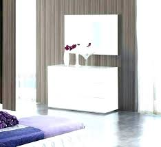 dressers bedroom dressers with mirror modern dresser furniture wonderful white contemporary mir