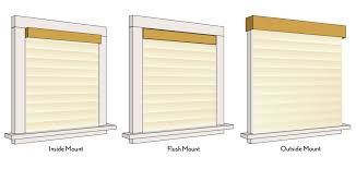 Savvy Housekeeping » How To Install BlindsInstalling Blinds On Windows