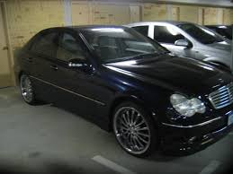 The w205 was preceded by the w204. Any Modified C180k C200ks Out There Mbworld Org Forums