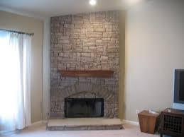 decoration indoor stone fireplace indoorclassic design of indoor stone fireplace indoor stack stone