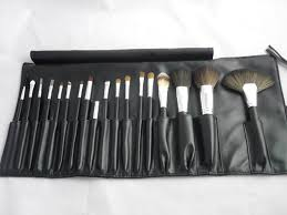 mac full set makeup brushes photo 3
