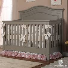 gray nursery furniture. spice crib weathered gray bed with colors greyb jawdropping grey baby cribs pinterest and babies nursery furniture n