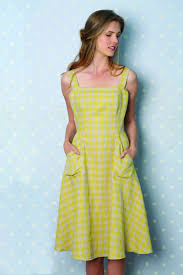 Sundress Patterns Interesting Sundress Free Pattern For A Medium 4848 Bust 4848 Waist