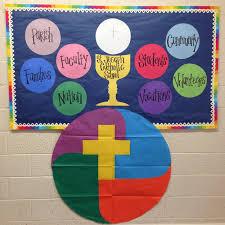 office bulletin board ideas pinterest. Catholic Schools Week 2016 Office Bulletin Board Ideas Pinterest