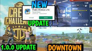 Pubg mobile lite new global update 1.0 ...