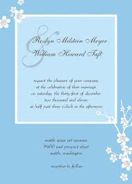 Sample Invitation Cards Sample Wedding Invitation Cards In Powerpoint Wedding