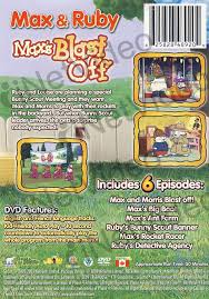Max And Ruby Episodes Treehouse