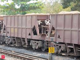 Indian Railway Freight Rate Chart 2018 Railways Readies Time Tables To Speed Up Goods Trains