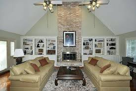 ceiling fans for cathedral ceilings awesome walls interiors with lights home interior