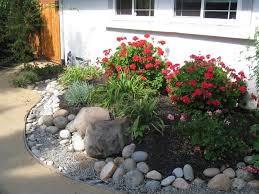 Small Picture Low Maintenance Landscaping Ideas Front Yard Spudmcom