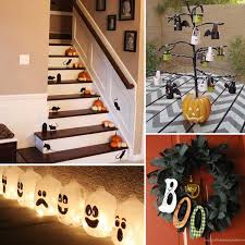 Spooky DIY Decorations For Halloween 5