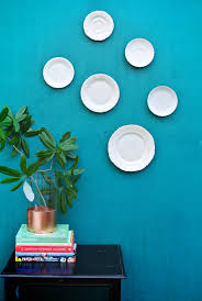Small Decorative Plates How To Hang Wall Plates