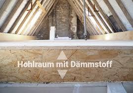 Wäre es auch noch möglich, direkt auf den dämmplatten, einen laminatboden zu verlegen? Dammung Oberste Geschossdecke Betondecken U Holzdecken Dammen