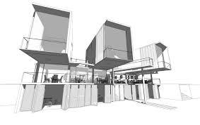 architecture design concept. Excellent Design Modern Architectural Concept 1 Architecture On Decor Ideas