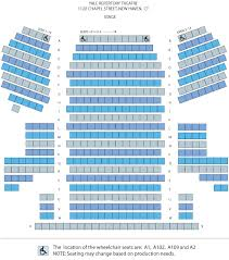 Stages Repertory Theatre Seating Chart 65 Timeless New Theatre Seating Chart