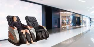 Massage Chair Vending Machine Business Gorgeous Welcome To Acuvend