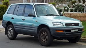 File:1995-1997 Toyota RAV4 (SXA11R) wagon (2010-09-19) 01.jpg ...