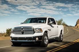 2014 Dodge 1500 2014 Ram 1500 Ecodiesel First Drive Motor Trend