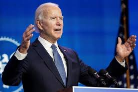 Biden proposed new civic incentives