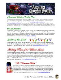 Lights Of The South Events Weekend Events 6 Dec 2013 By Csra Weekend Events More Issuu