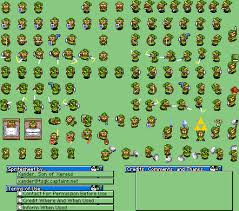 Image result for zelda link to the past