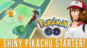 Pokemon Go Pikachu Easter Egg (Page 2) - Line.17QQ.com