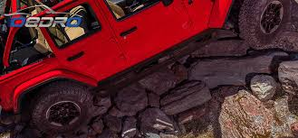 OEDRO Blog - The Importance of Running Boards on your Pickup Truck ...