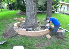 landscaping ideas around trees pictures landscaping around trees ideas landscape walls around trees landscaping ideas under