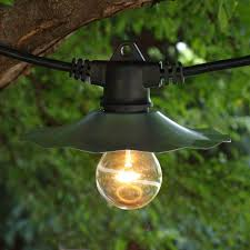 Big Bulb String Lights Cafe String Lights Outdoor Lighting And Ceiling Fans