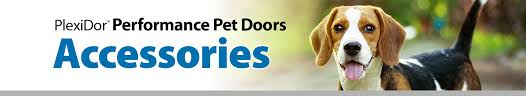 dog door awning