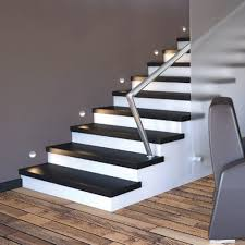 stair lighting. Stair Lighting. Image Of: Beauty Lighting A T