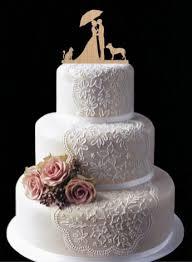 30 Diy Simple But Beautiful Wedding Cake Ideas Elva Photography