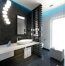 modern guest bathroom ideas. Modern Guest Bathroom Ideas Chick Toilet Powder Room Other Metro By Design Half Y