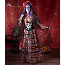 Halloween Costume Sewing Patterns Cool Inspiration