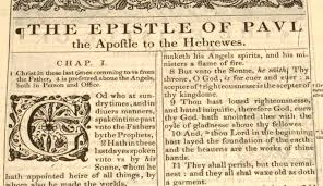 Image result for paul's epistles